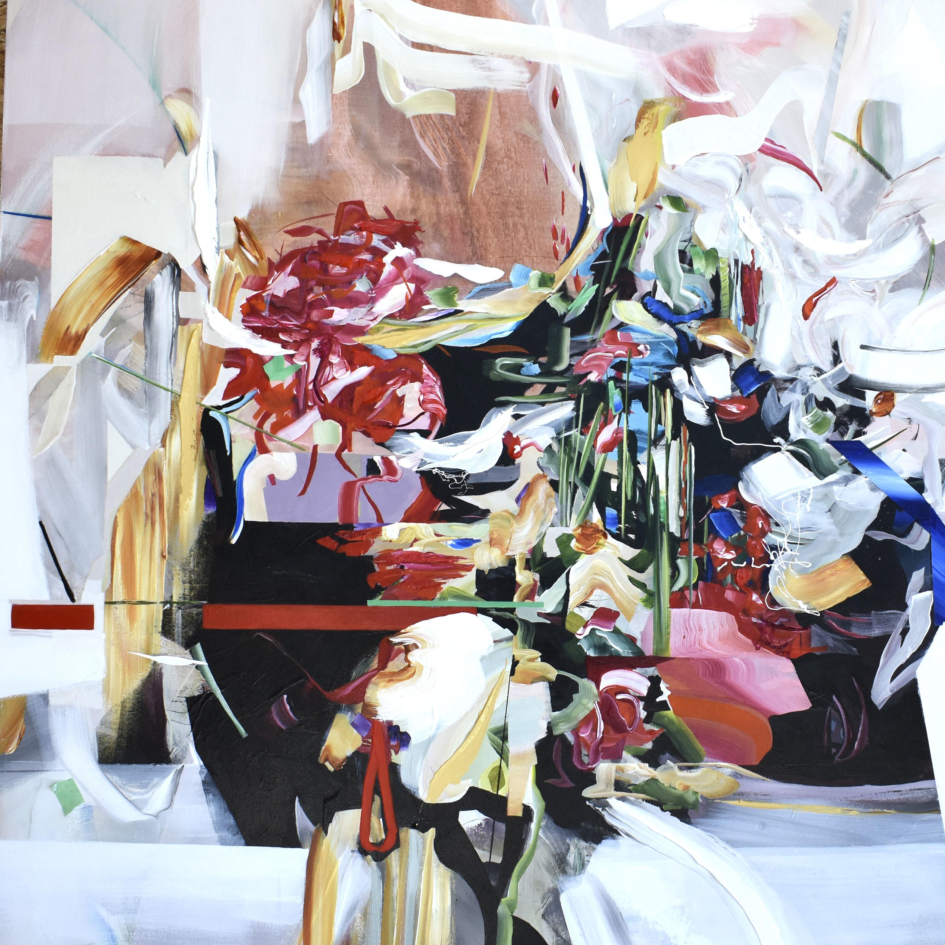 Chantal Leblanc Oeuvre