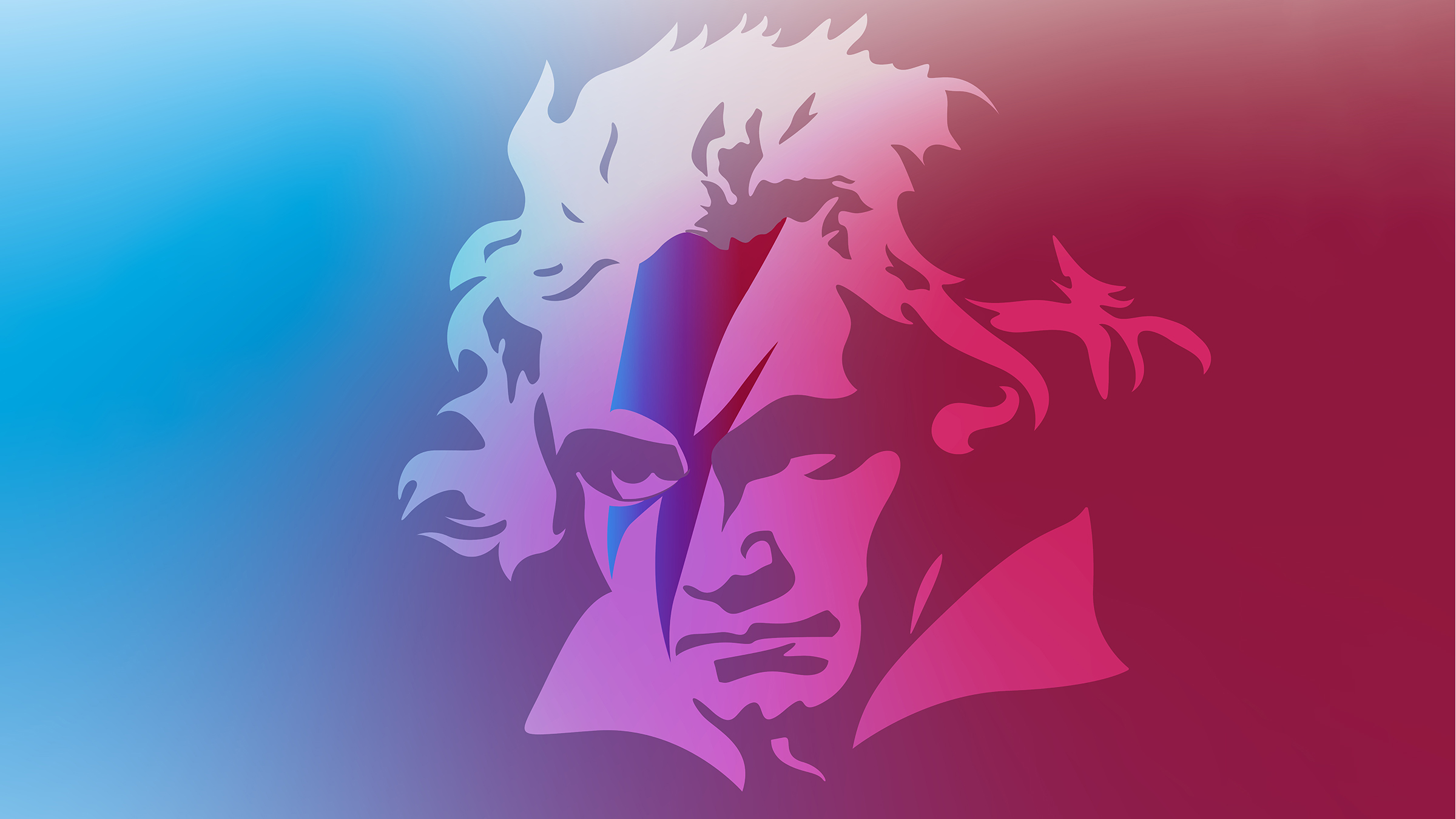 From Beethoven to Bowie: your gift for the holidays!