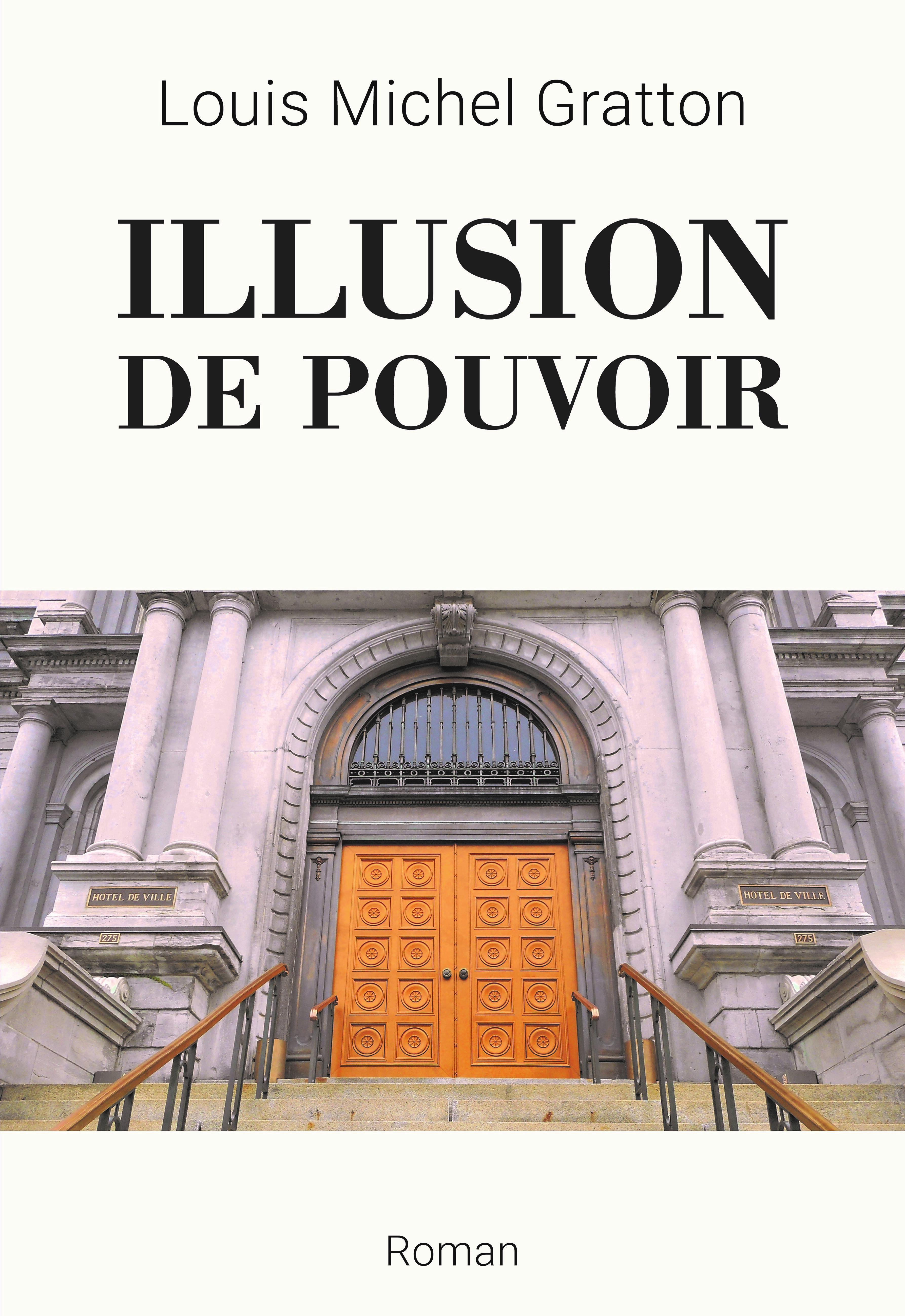 Louis Michel Gratton Oeuvre 2