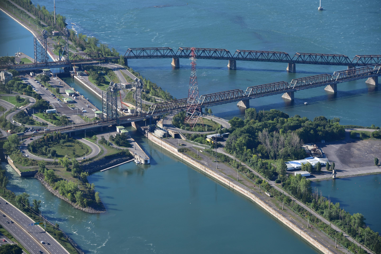 Patrimoine Pont Victoria Couleur Pl5 4437