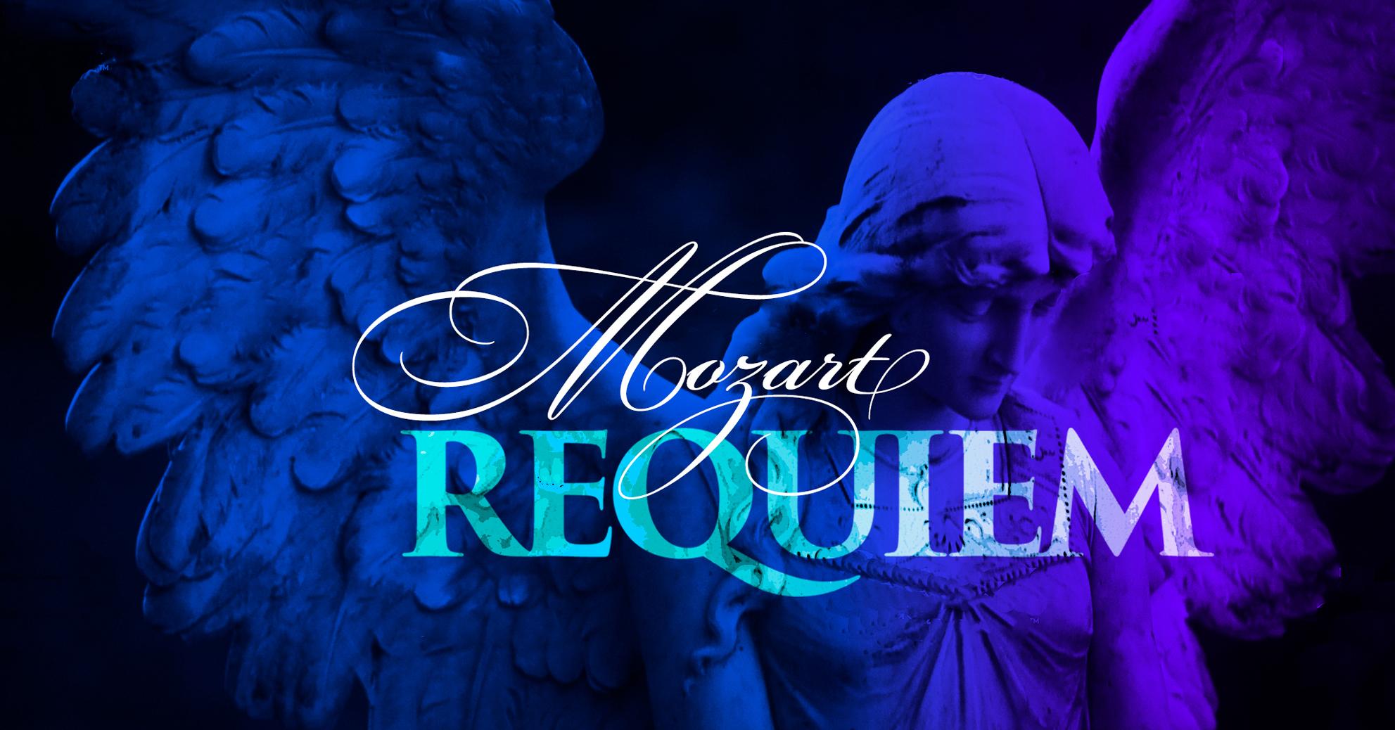 Le Festival Classica présente le Requiem de Mozart