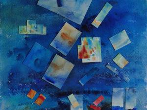 Donna Casa Martin Oeuvre