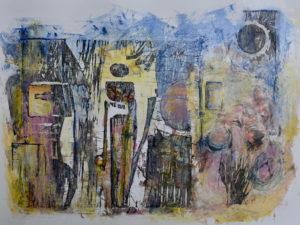 Eliane Laberge Oeuvre2