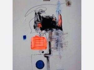 Nathalie Tremblay Oeuvre 4
