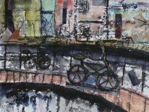 Oeuvre Donna Casa Martin 2