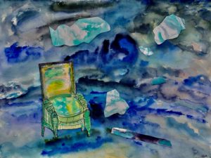 Oeuvre Donna Casa Martin 5