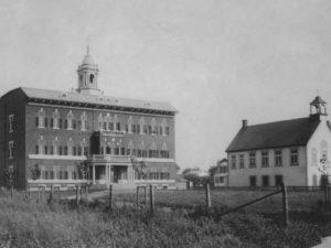 Patrimoine College Durocher