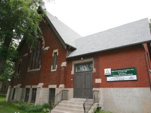 Patrimoine Religieux Glise Adventiste
