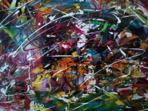 Steven Scott Fyfe Oeuvre Celebration 36 x 48