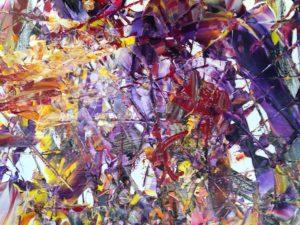 Steven Scott Fyfe Oeuvre Passion Xpoze 30 X 40