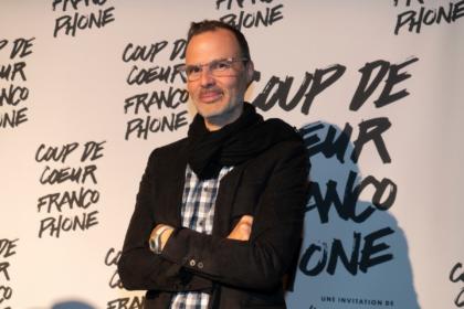 Dominique Lebeau alias domlebo