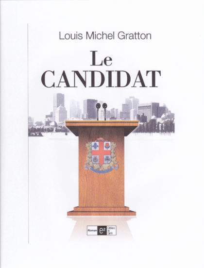 Louis Michel Gratton