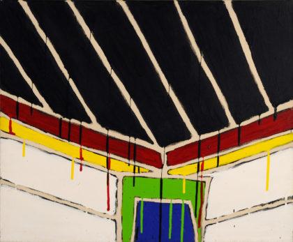 Angle de balcon - Série « La Maison »