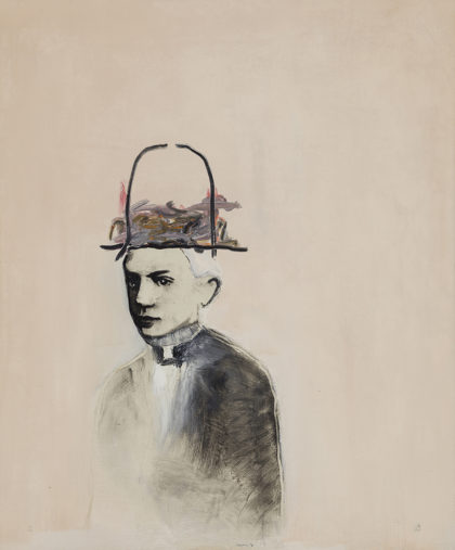 Jeune Picasso