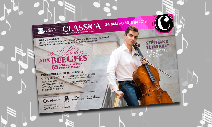 De Berlioz aux Bee Gees